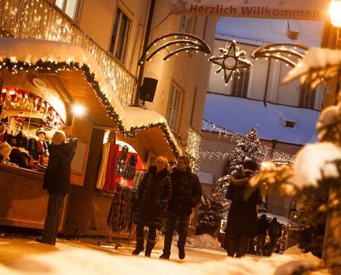 Weihnachtsmarkt Kaufbeuren Allgäu