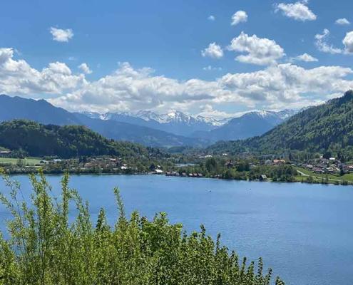 Großer Alpsee Immenstadt
