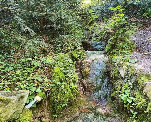 Wasserweg Durach