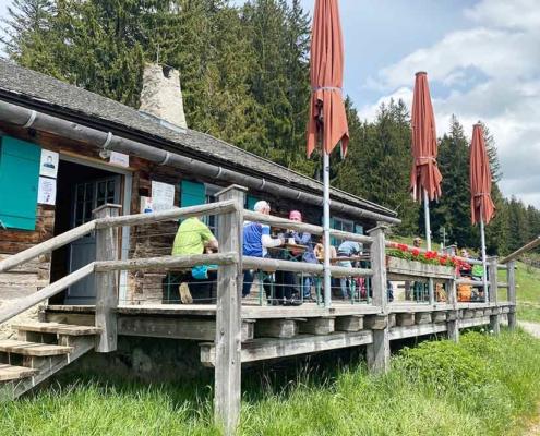 Bergbauernmuseum Diepolz im Allgäu bei Immenstadt Alpe