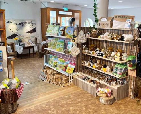 Bergbauernmuseum Diepolz Shop