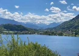 Badesee Oberallgäu Großer Alpsee im Allgäu
