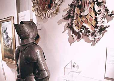 Hofmühle Museum in Immenstadt