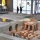 Museum Sehenswürdigkeit Cambodunum Römerpark Ruinen Ausgrabungen Kempten