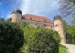 Schloss Unterallgäu Kronburg