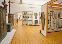Ausflugsziele bei Regenwetter im Allgäu Sieben Schwaben Museum Türkheim