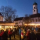 Weihnachtsmarkt Allgäu Isnyer Schlossweihnacht Westallgäu