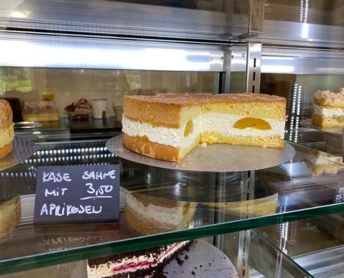 Torte Café Schmidsfelden