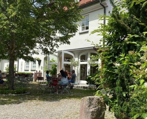 Café Schmidsfelden