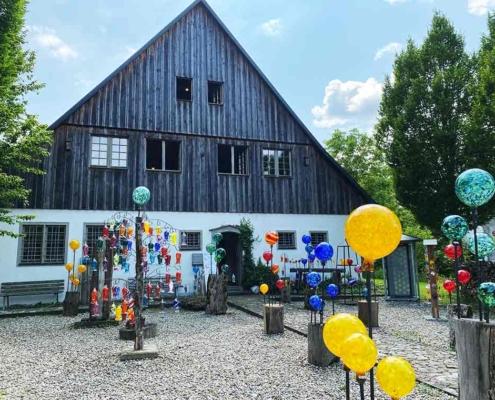 Glasmuseum Schmidsfelden