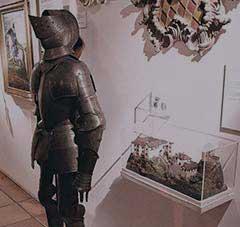 Ausflüge Allgäu Ritter Museum Allgäu