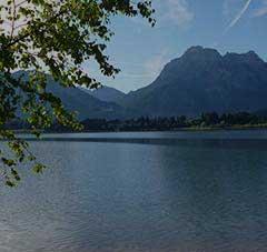 Ausflugsziele Allgäu Badesee Allgäu