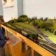 Miniwelt Oberstaufen Eisenbahn spielen
