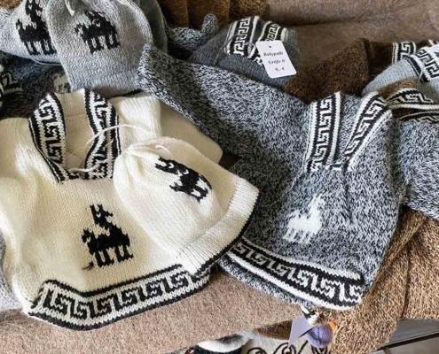 Lama Wolle kaufen