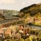 Miniwelt Oberstaufen Brücken