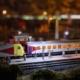 Modelleisenbahn Allgäu Nachtzug