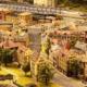 Miniwelt Oberstaufen Stadt