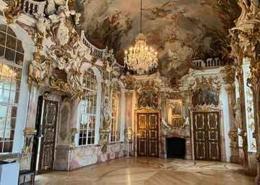 Oberallgäu Ausflugsziel Museum Kempten Residenz