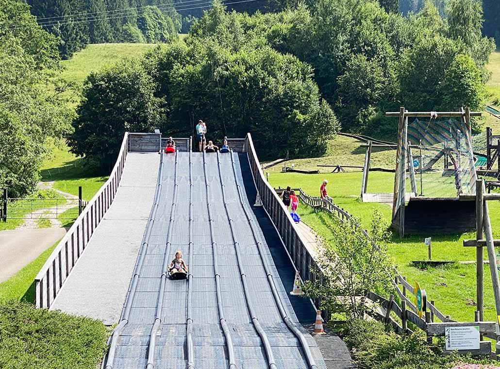 Buron Kinderpark Öffnungszeiten