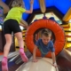 Buron Kinderpark Hüpfburgen