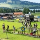 Buron Kinderpark Spielplatz