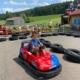Kinderpark Buron Autoscooter