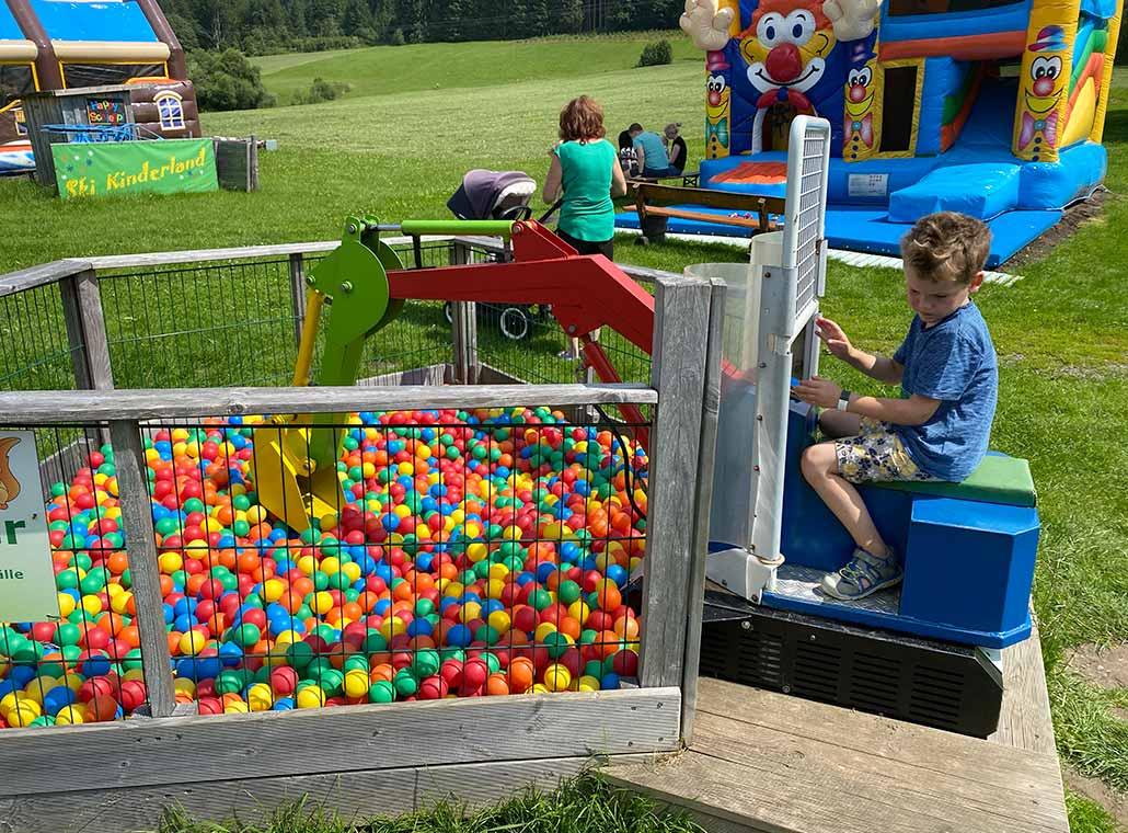 Kinderpark Buron Preise