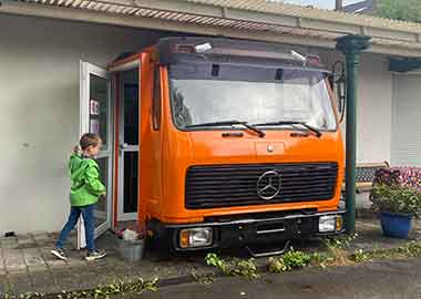 Minimobil Sonthofen