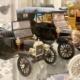 Mini Mobil Museum Sonthofen Oldtimer