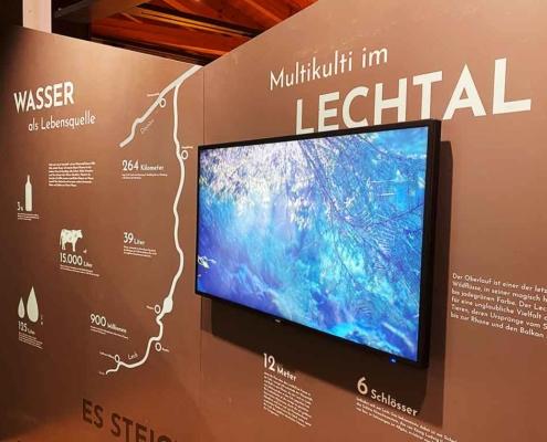 Walderlebniszentrum Füssen Lechtal