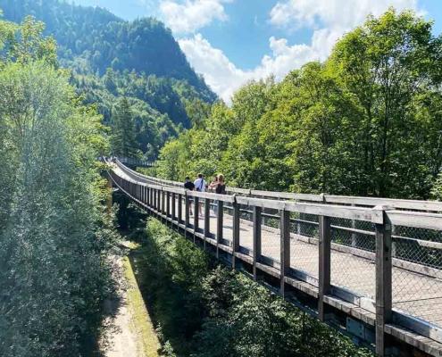 Walderlebniszentrum Ziegelwies Füssen