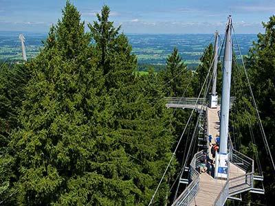 Westallgäu Ausflugsziele